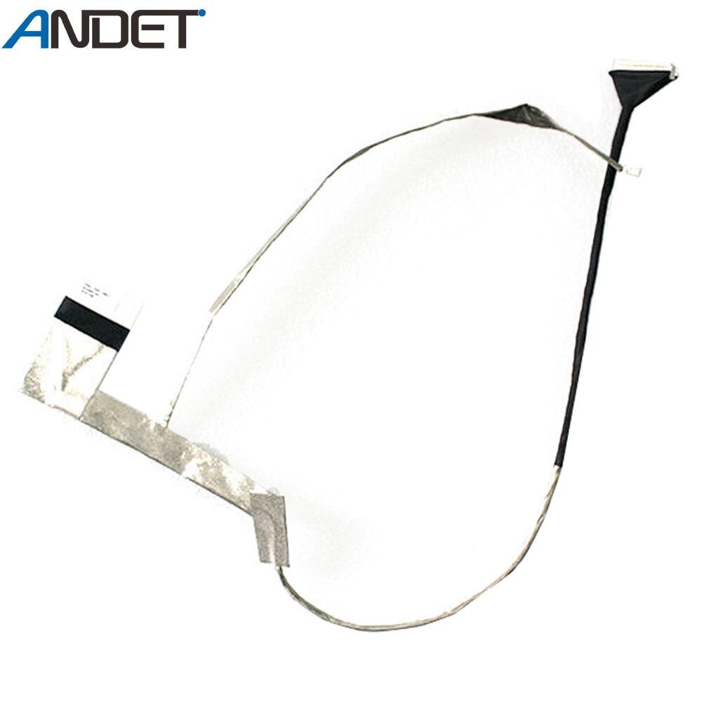 Câble vidéo LCD EPYG pour HP Probook 4520S 4525S 4720S câble flexible LCD adaptateur. 012