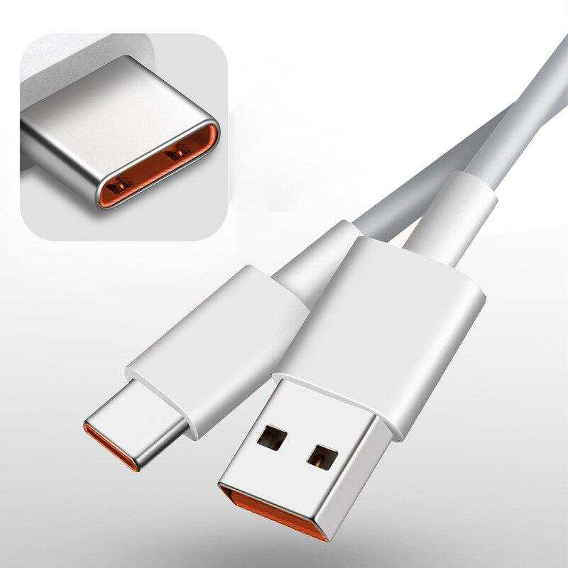 Adaptador USB, USB tipo C Cable USB-C Cable 66W PD 3,0 de...