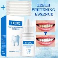 Средство для отбеливания зубов EFERO, средство для гигиены полости рта, для отбеливания зубов, для удаления пятен на зубах, для освежения дыхан...
