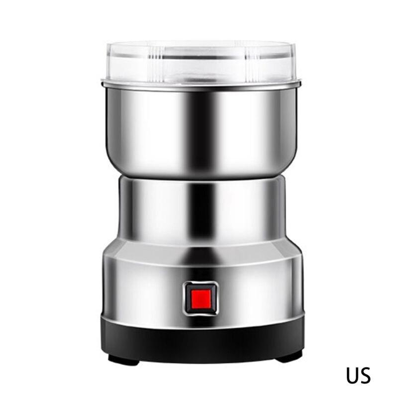Электрическая кофемолка N58D с многофункциональным лезвием из нержавеющей стали