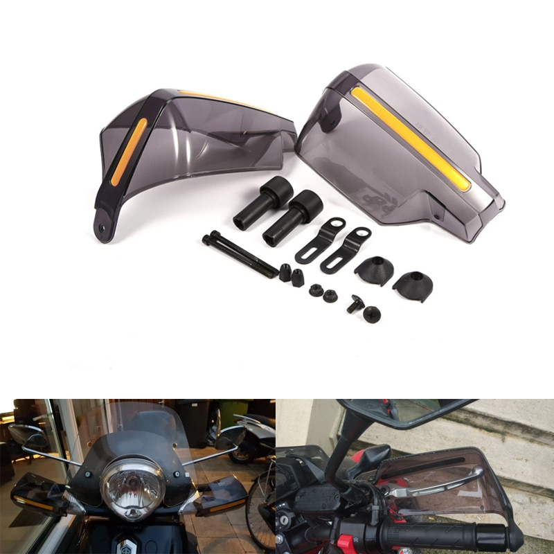 Защита для рук мотоцикла, защита для рук, защита для руля, защита от ветра, защита рук, снаряжение, аксессуары для мотоциклов