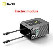 Zeapon Motor Modul für DSLR Kamera Micro 2 Slider Ultra Silent Motor 4,5 KG Alle-Richtung Kapazität Micro2 Controller schiene