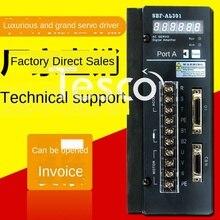 Servoaccionamiento BGI SBF-AL201/AL301/PL301/AL501/AL751 servomotor