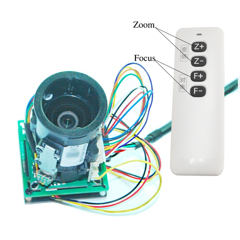 التحكم عن بعد 4K التركيز التلقائي 3x كاميرا زووم بصري وحدة USB2.0 مؤتمر الفيديو دردشة الحياة الفيديو
