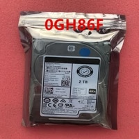 95 new original hdd for dell 2tb 2 5 sas 64mb 15000rpm for internal hdd for server hdd for st2000nx0373 0gh86f