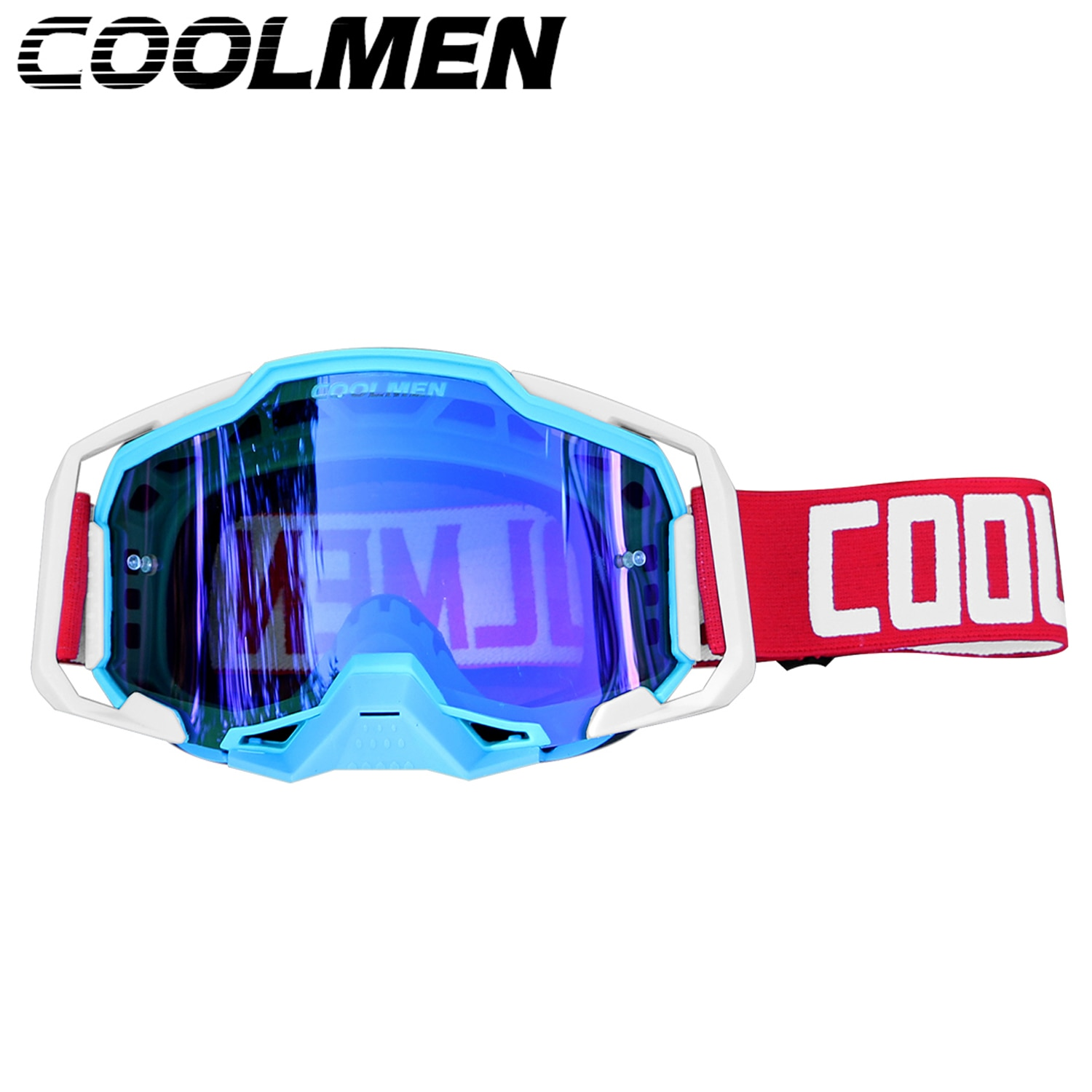 2021 Newest Motorcycle Sunglasses Motocross Safety Protective MX ATV Helmet Goggles Moto Accessories Driving Glasses For Sale motorcycle atv riding scooter driving flying protective frame clear lens portable vintage helmet goggles glasses for 2009 buell xb12r