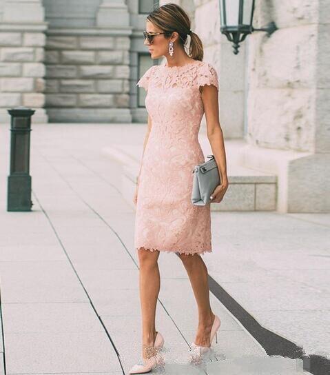 Туфли К Розовому Платью Фото