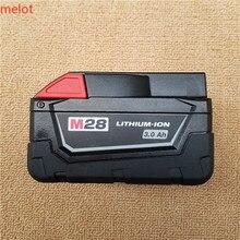 La batterie au lithium M28 3.0Ah Milwaukee m Vokey dorigine (produits doccasion)