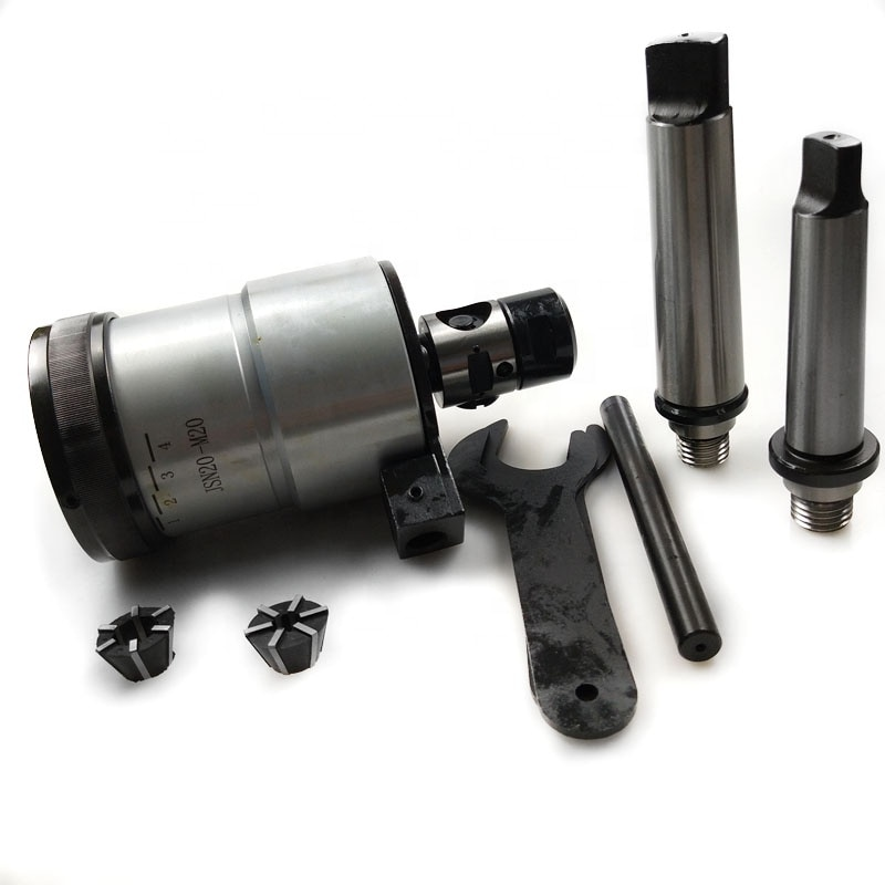 Hot sale collet chuck J46 series reversible tapping chuck for drilling machine tools