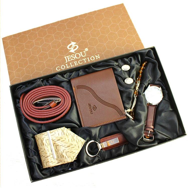 Новая компания на юбилей бизнеса рекламные подарки для благодарности покупателей, сувениры и практичные Relogpararegas Reloj Hombre