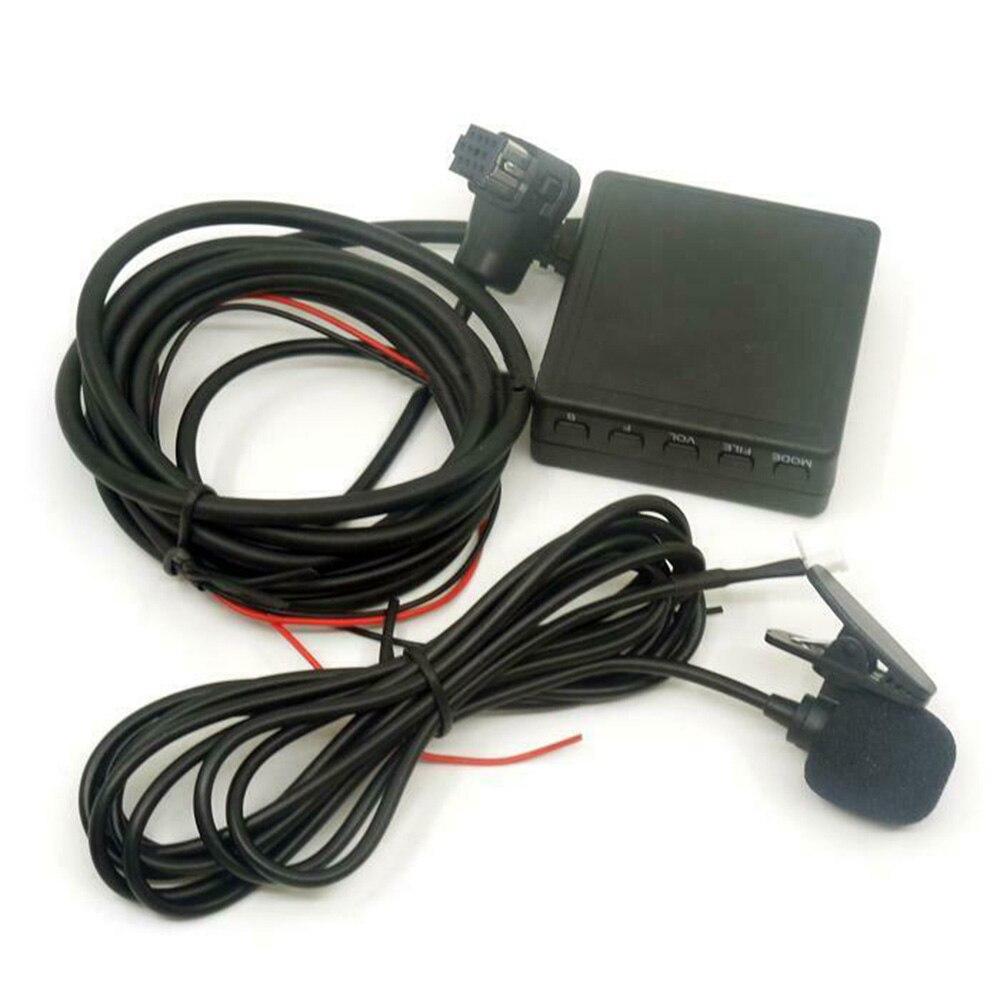Módulo Bluetooth Tarjeta de Cable auxiliar de llamada manos libres para el estéreo del coche Pioneer IP-BUS