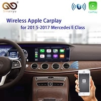 aftermarket wireless carplay smart box for mercedes benz s class w222 ntg4 5 ntg5 0 for mercedes benz carplay android retrofit