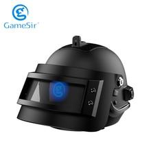 Haut-parleur sans fil portatif de Bluetooth de GameSir GB98K, excellente représentation de basse, cadeau parfait de voyant de rvb pour des amis PUBG