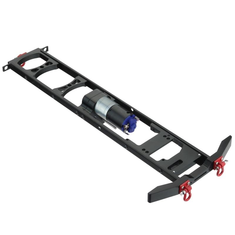 معدن RC هيكل الهيكل الإطار الوفير علبة التروس عدة ل WPL B14 B24 1/16 RC سيارة شاحنة ترقية أجزاء الملحقات