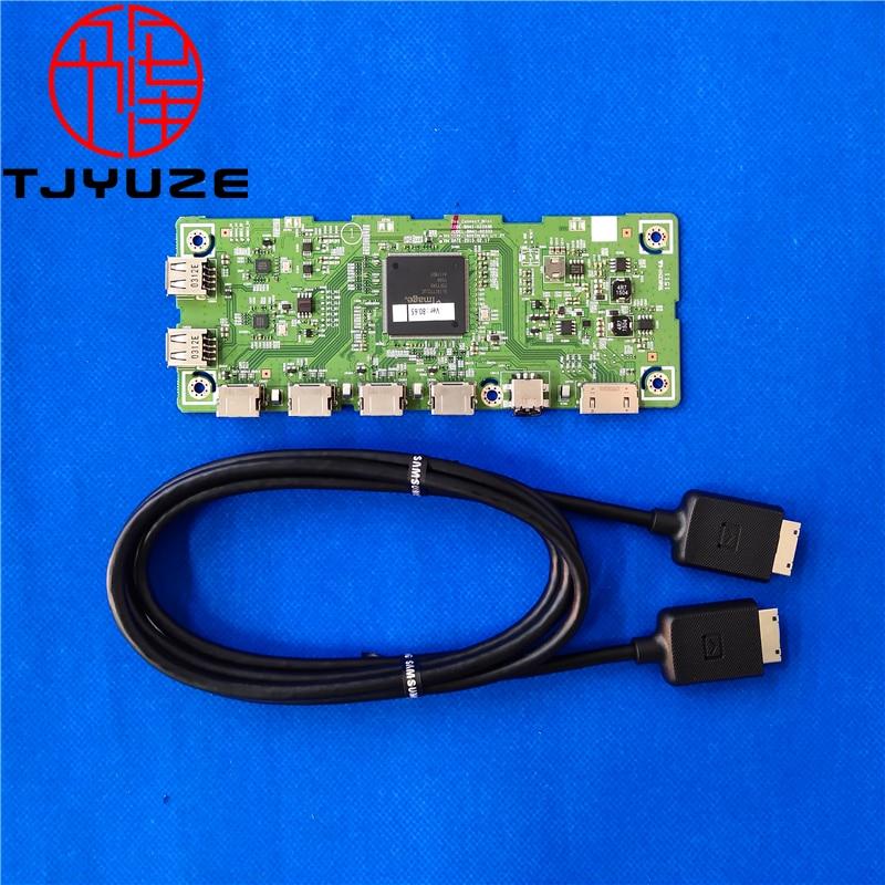 الأصلي ل Sansung' BN96-35817G واحد ربط البسيطة مجلس والكابلات BN96-35817B BN96-35817H BN39-02014A BN3902014A BN9635817G