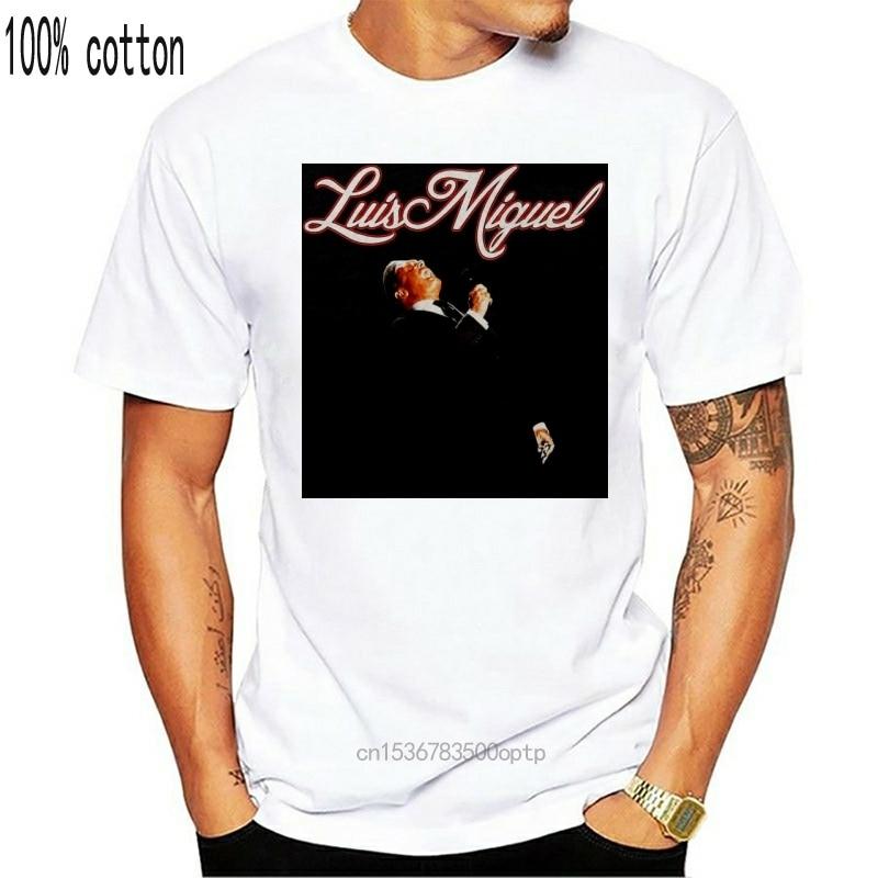 Camiseta de cuello redondo para hombre, prenda de vestir, de alta calidad,...