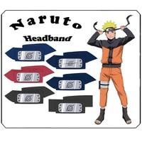 naruto head guard cosplay accessories toys suit sakura sasuke naruto kakashi peripheral headband wood leaf logo christmas gift