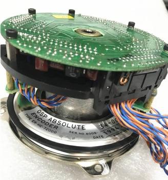 Used Encoder ER-HC-7200D Used Tested Work