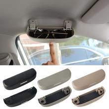 Auto Verborgen Dak Handvat Glazen Houder Zonnebril Case Interieur Glazen Frame Opbergdoos Container Voor Toyota Voor RAV4 2013- 2019