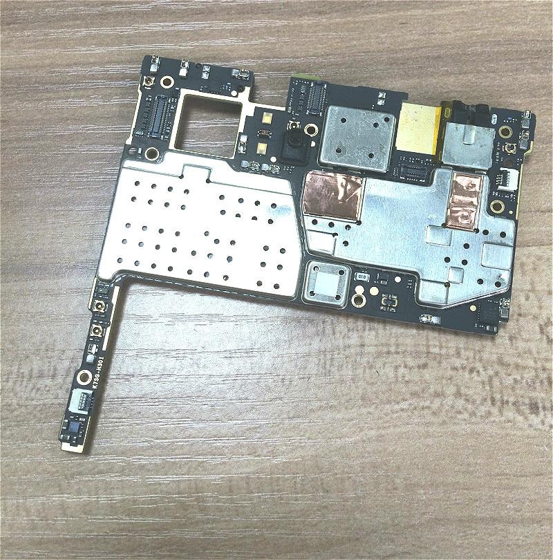 Stonting-اللوحة الأم المستخدمة FPC ، لأجهزة Lenovo Z2 Pro K920 ، 32 جيجابايت