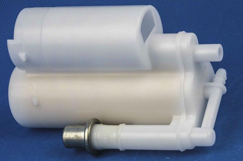 WAJ filtr paliwa 170408N00B, 170408N010 pasuje do Nissan QG13, QG15, HR15 Sunny B15, Sylphy G10, G11, Almera N16
