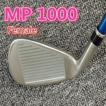 Womens Golf Club Irons MP1000 Golf Club (9 Pack) No Ball Bag Golf Club Graphite Shaft