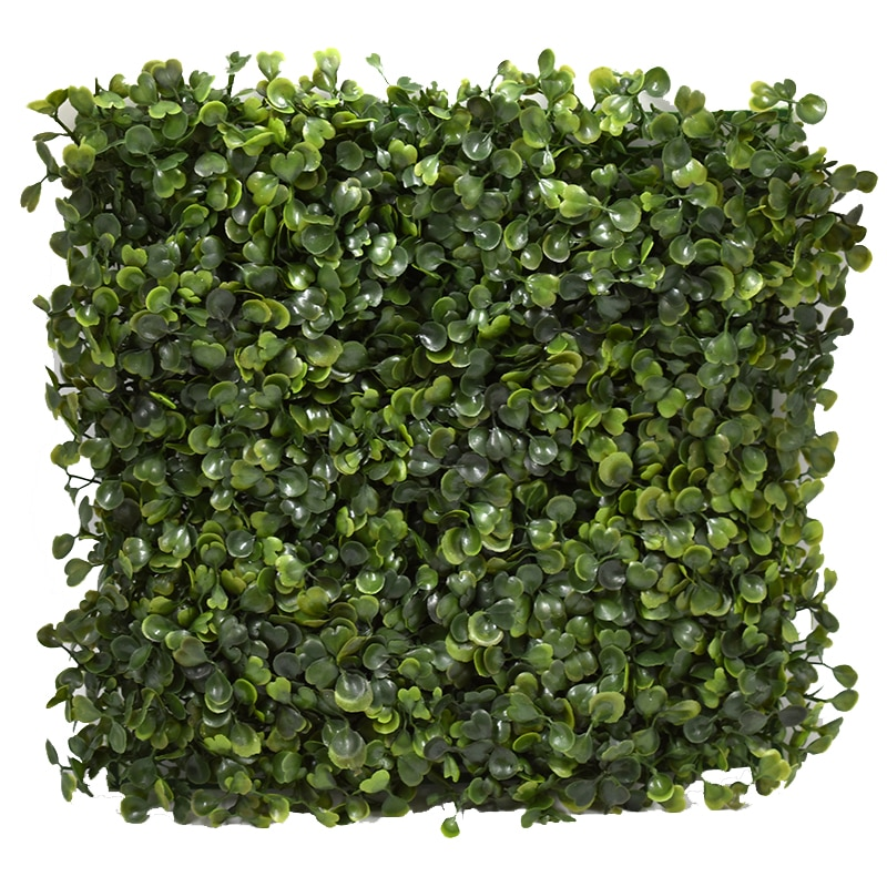1pc Artificial Grass for Garden Decoration Creative Micro Landscape Fake Artificial Grass Landscape 25x25cm