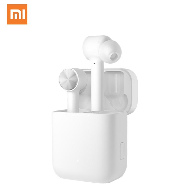 Original Xiaomi Mi True Wireless Earphones Lite TWS Bluetooth 5.0 In-Ear Headset Air Lite Stereo AAC Tap Control Dual MIC ENC недорого