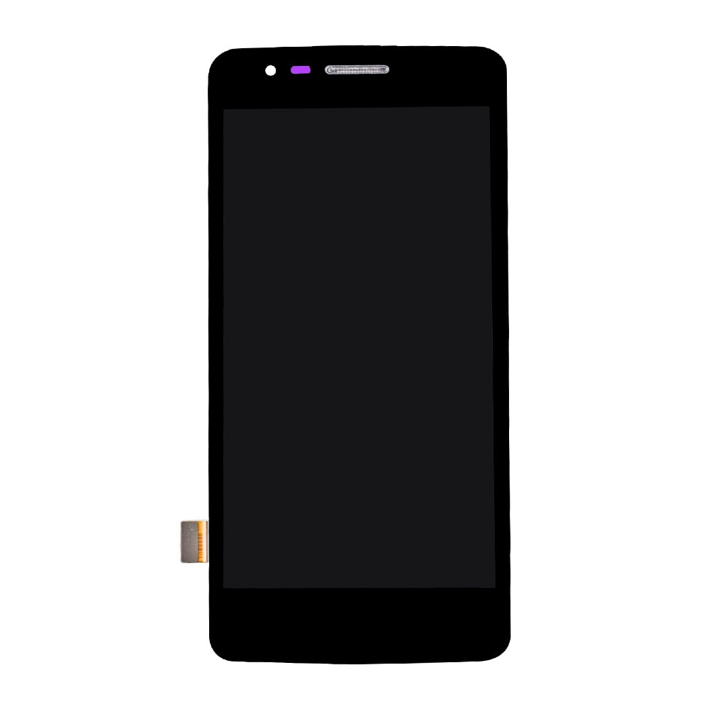 5 PCS AAA+ For LG K8 2017 X240H X240DSF X240 X240K LCD Display Touch Screen Digitizer Assembly With Frame Screen Replacement enlarge