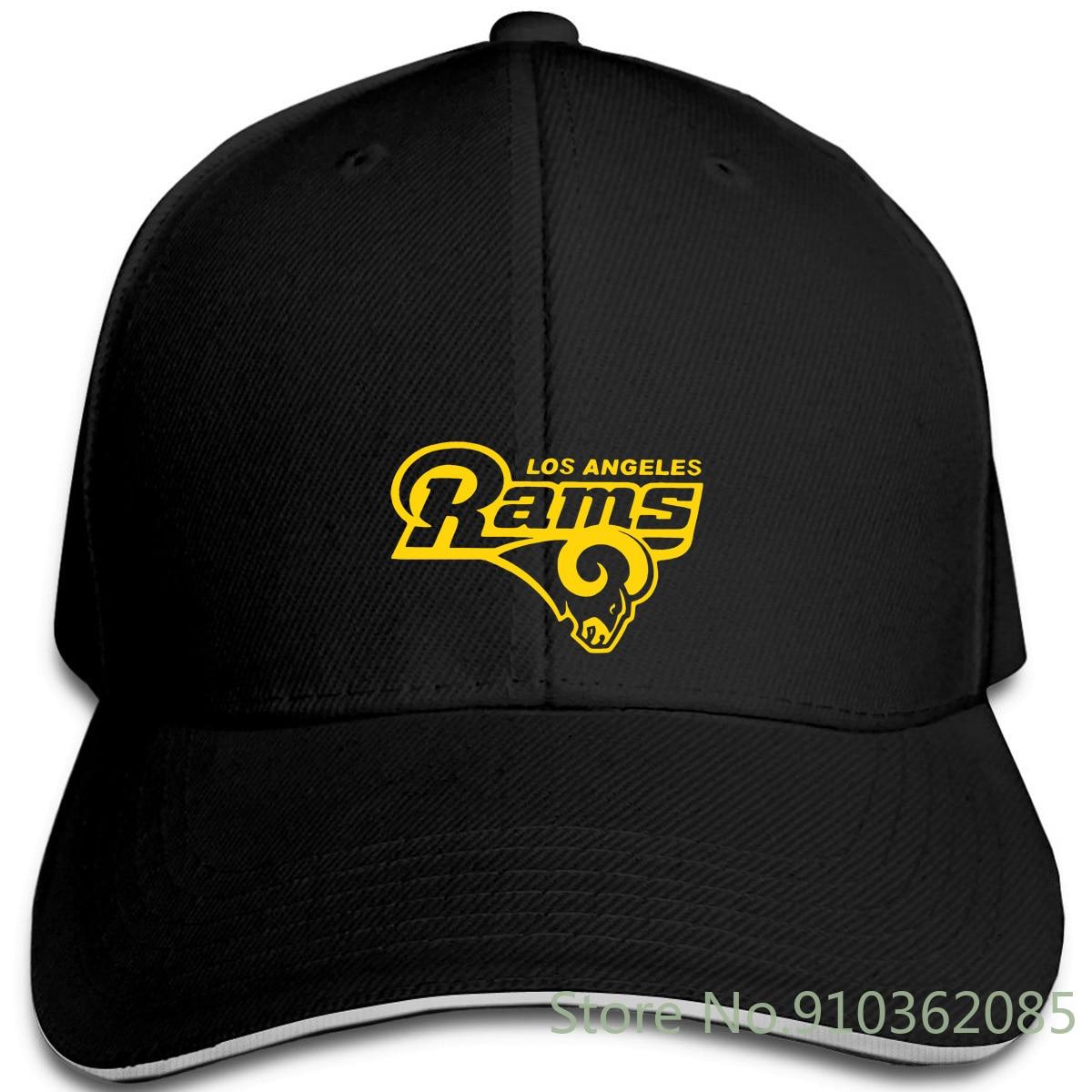 Gorra de béisbol para hombres y mujeres, color azul, con diseño de oveja, para aficionados al fútbol