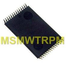 MT48LC4M16A2P-7EIT:G  SDRAM 64Mb TSOP New Original