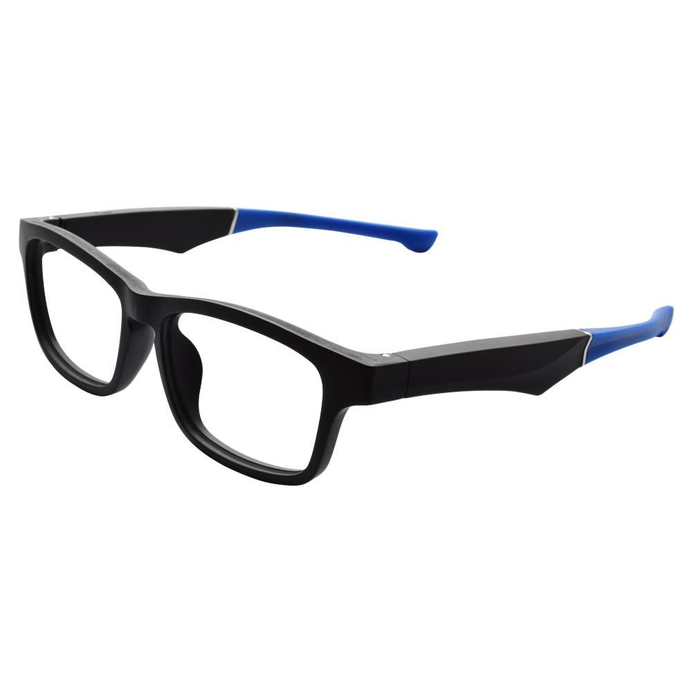 New TWS Bluetooth 5.0 Smart Glasses Wireless Bluetooth Calling Audio Open Ear blue Light Lenses Inte