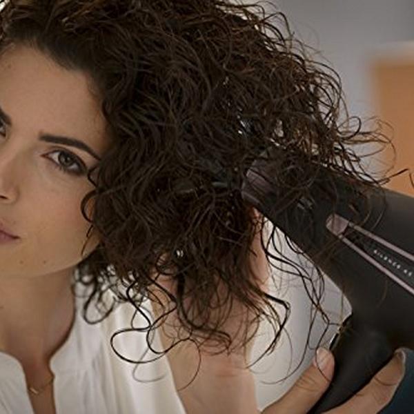 Hairdryer Rowenta CV7920 2300W AC Ultra Silent enlarge