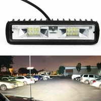 45 hot sales 6 inches h gzd 16 led daytime running headlight off road vehicle modified light
