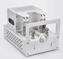 Nova bela fu29 bluetooth 5.0 tubo amplificador de potência teana a200 tubo eletrônico máquina vesícula biliar