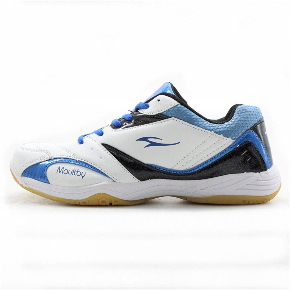 Saga TD bádminton zapatos de entrenamiento transpirables antideslizantes zapatos deportivos de Bádminton