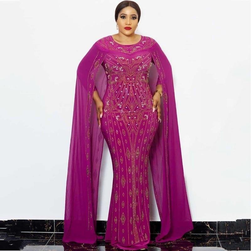 Paetês abaya dubai muçulmano hijab longo maxi vestido abayas mulher kaftan caftan roupa islâmica vestidos turcos robe femme roupas