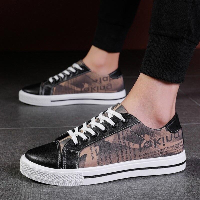 Marca de alta calidad de los hombres zapatos de skate zapatos ligero y cómodo de los hombres zapatos deportivos zapatos casuales de los hombres zapatos de hombre