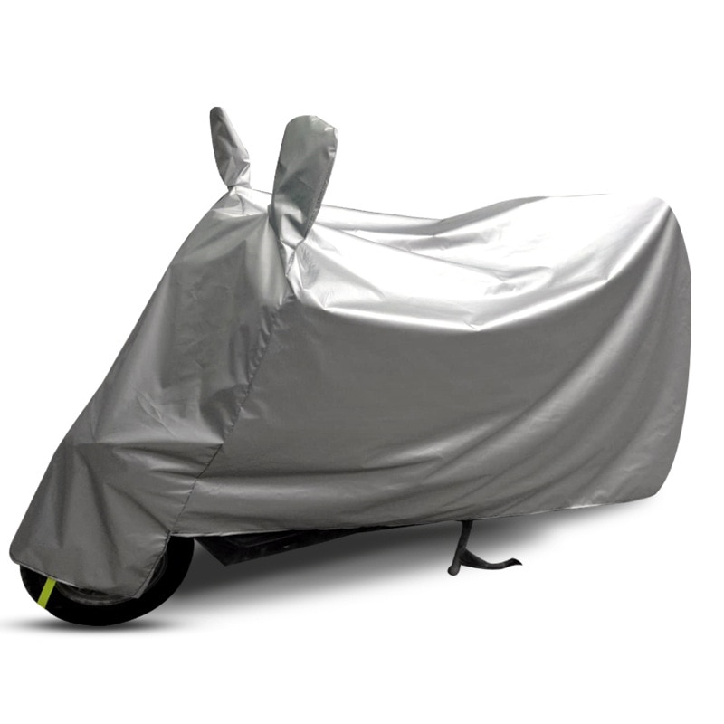 Electric car sun protection cover motorcycle clothing car cover battery car rain, sun and dust cover poncho