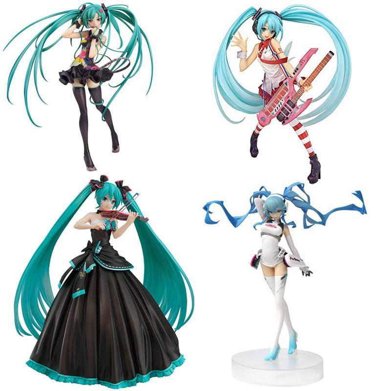 hatsune-racing-figuras-de-accion-de-miku-megurine-luka-anime-japones-ornamento-juguetes-de-modelos-de-coleccion-mano-de-adulto-oficina-regalos-de-munecas