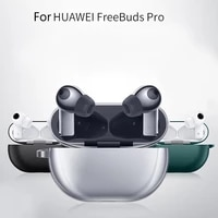 silicone case for huawei freebuds pro cover multicolor protective cases skin for freebuds pro bluetooth headphone accessories