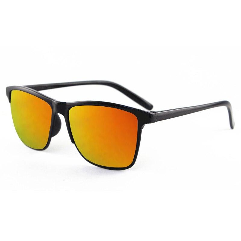 Vintage Sports Style Sunglasses Men Black Driving Square Sunglasses Shades for men Luxury Brand Sun