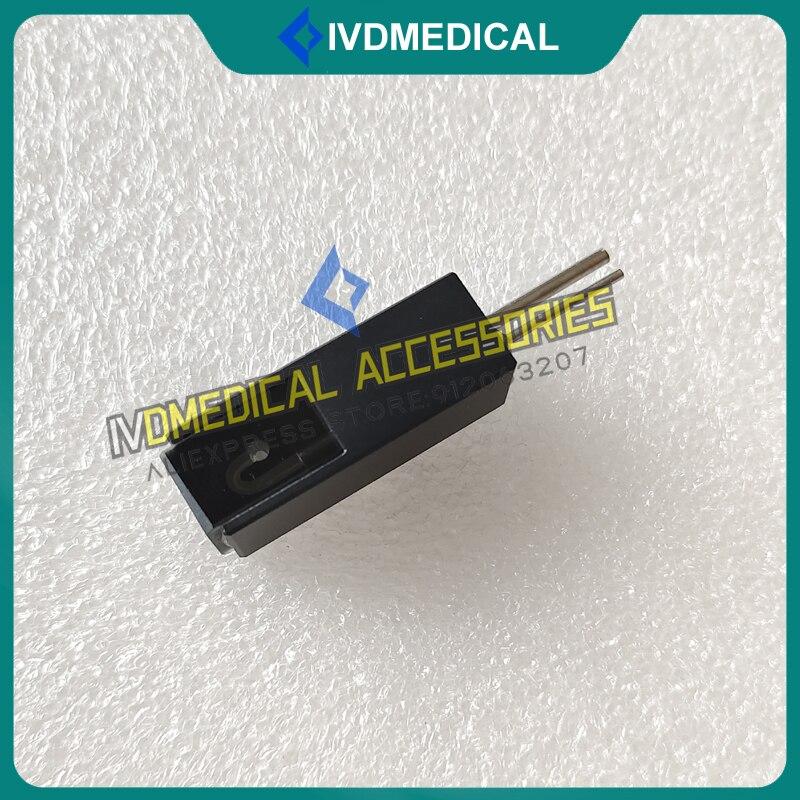 New Original Mindray BA88A BA88 BA90 801-BA89-00020-00 M90-000168- Chemistry Analyzer Cuvettes Flow Cell Colorimetric Cell