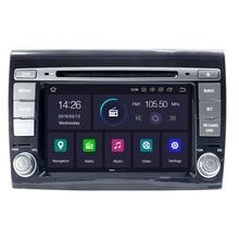 DSP IPS Android10 voiture DVD Radio multimédia pour Fiat Bravo 2007-2012 autoradio GPS Navigation
