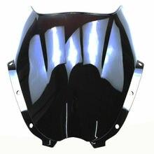 Motorcycle Windscreen Windshield For Hyosung GT125 GT250R GT650R 2005-2017