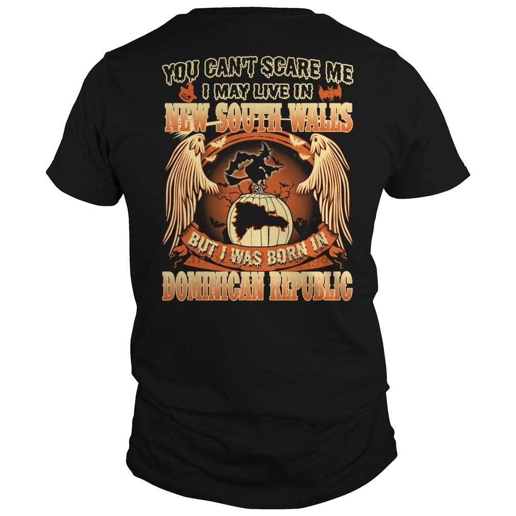 Camiseta de manga corta para hombre República Dominicana-Camiseta fresca NSW para mujer