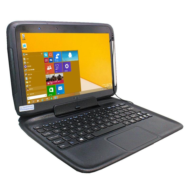 2G Ram 64G Rom 10.1 INCH 3E TabletPC Windows 10 With Docking Keyboard &Touch Pen1366*768 IPS Screen Dual Camera WIFI