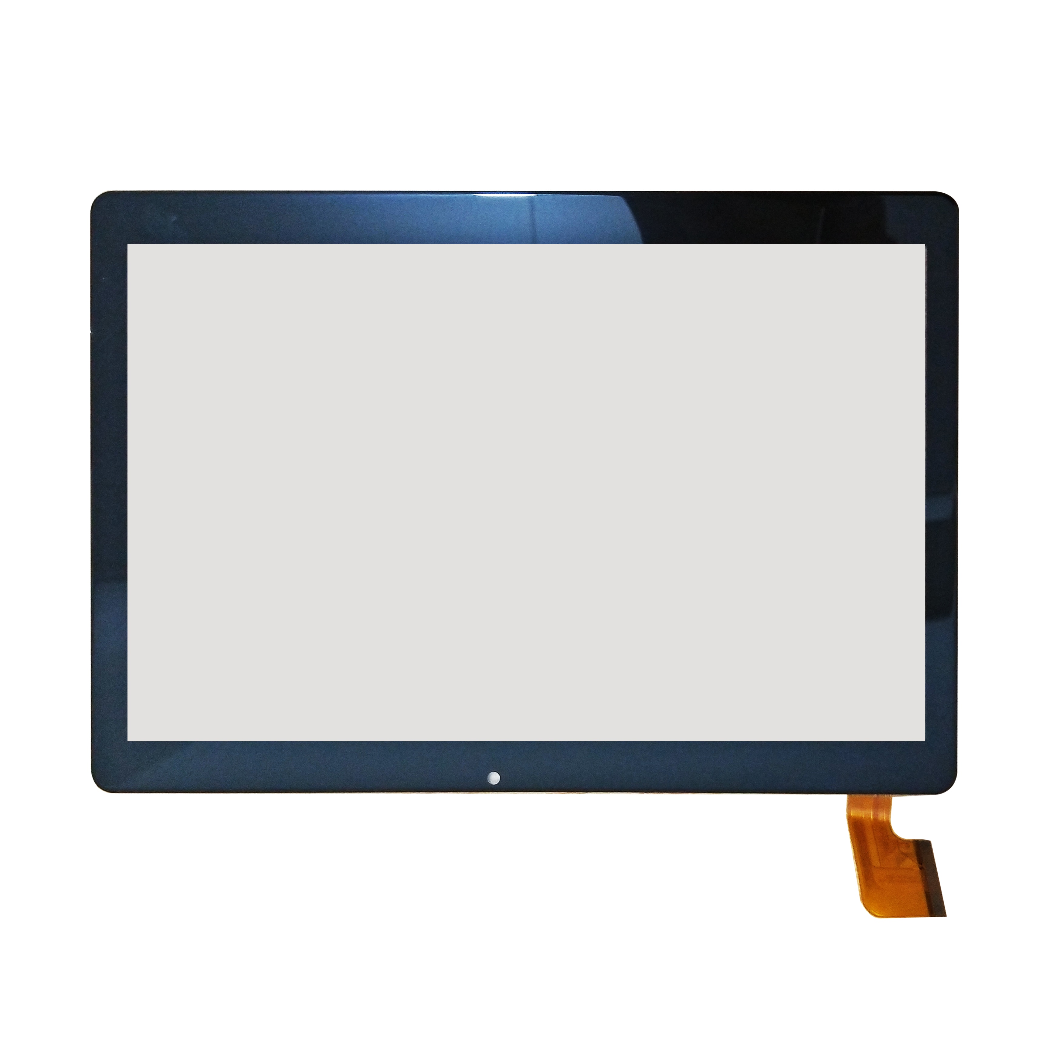"Nueva pantalla táctil de 10,1 ""Dexp Ursus M110 M 110 3G 4G Tablet panel táctil de cristal digitalizador con sensor de repuesto"