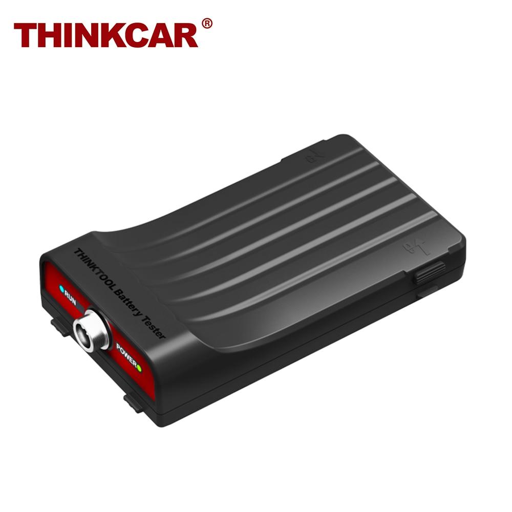 THINKCAR ThinkTool Battery Tester Professional High Precision for ThinkTool pro / Pros / Pros+ 100% original Free shipping