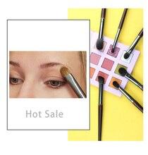 OVW gros pinceaux à poudre maquillage fard à paupières cosmétique brosse maquillage brosse ensembles outils Maquillajes Para Mujer